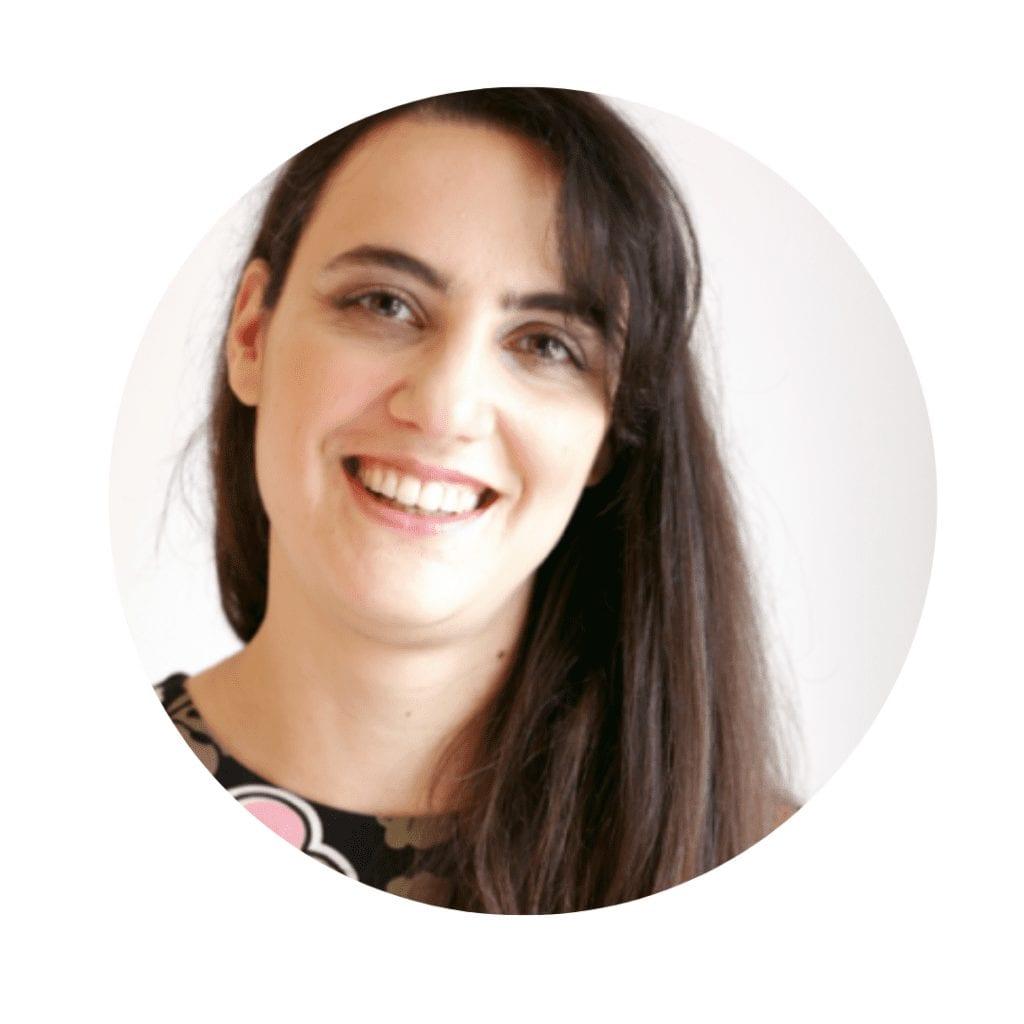 Cinthia Pacheco