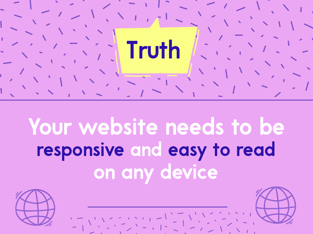 therapist website design fact 9