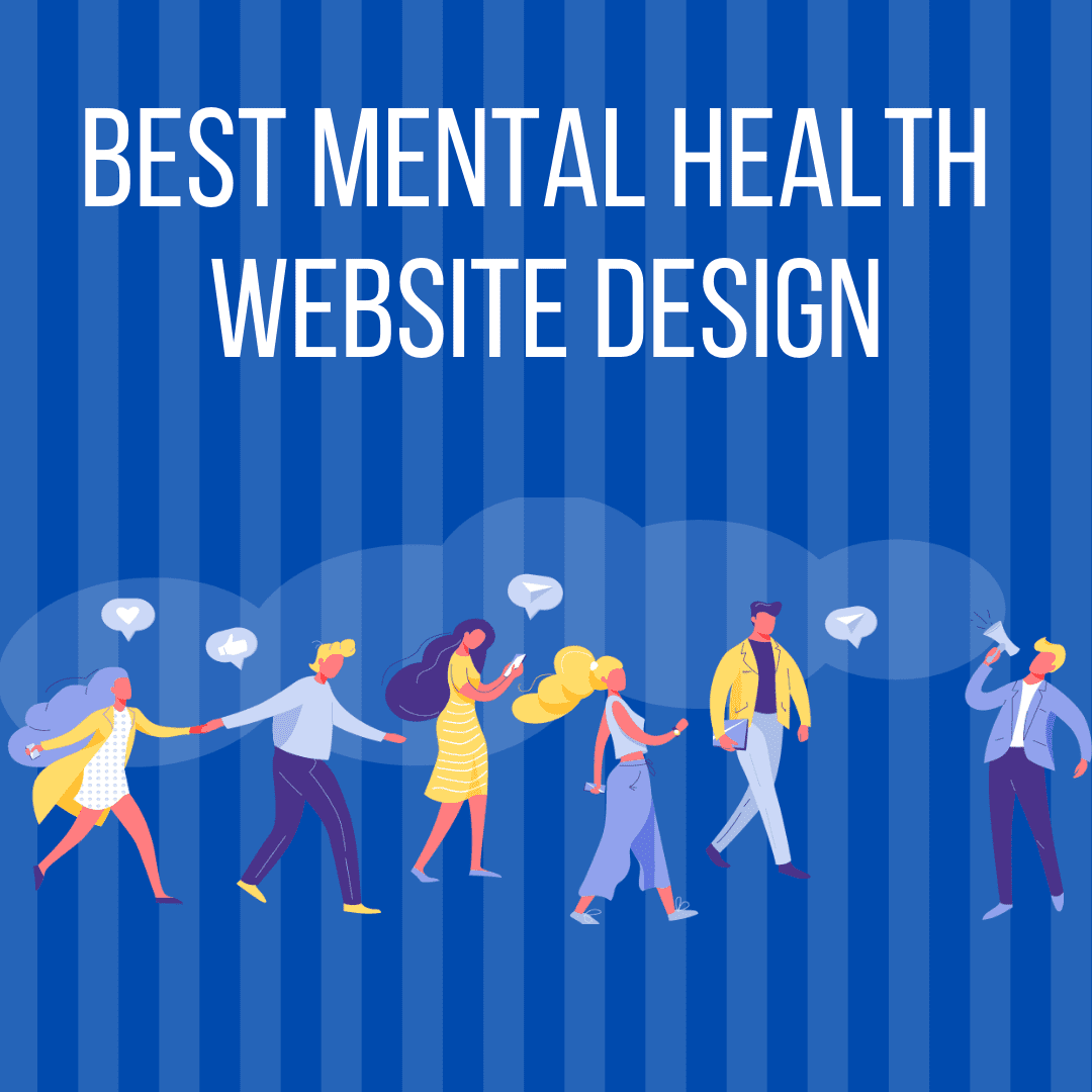 best mental health website