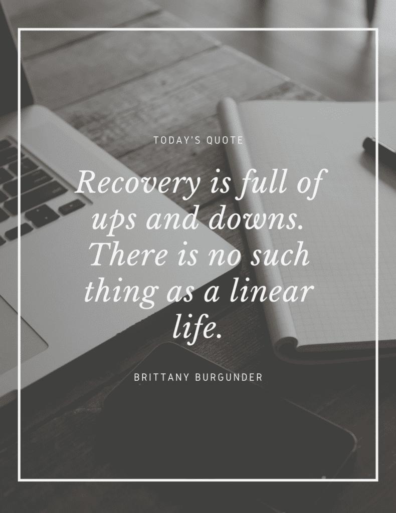 Therapist Quote: Inspiration
