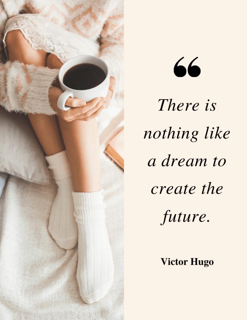 Therapist Quote: Dreams