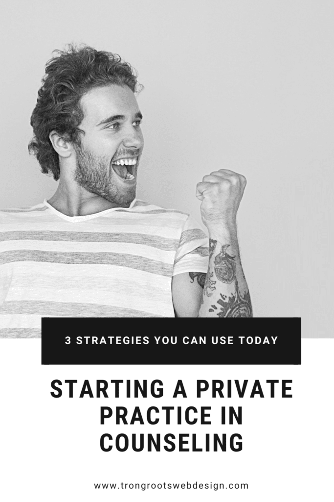 Starting a Private Practice in Counseling