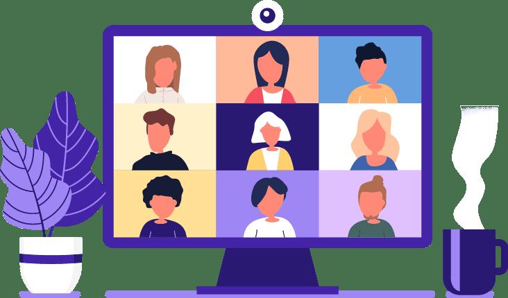 therapist website design images